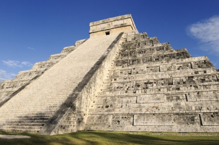 Liquid Mercury Under the Pyramid of the Feathered Serpent in Teotihuacan-20 Most Amazing Archaeological And Natural Sites Discovered in 2015-3