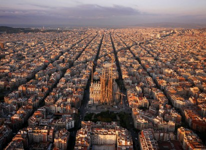 21 Most Beautiful Places Photographed By Drones Where Overflight Is Illegal Today-10