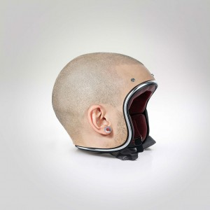 These Hyper-Realistic Helmets Will Certainly Amaze You By Their Appearance-3