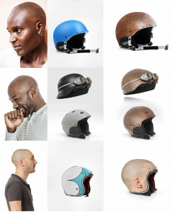 These Hyper-Realistic Helmets Will Certainly Amaze You By Their Appearance-5