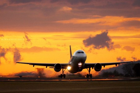 Top 10 Safest Airliners Of The World-