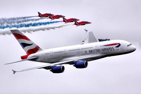 Top 10 Safest Airliners Of The World-1