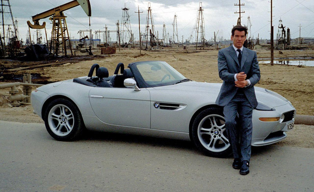 10 Dream Cars Without Which Bond Would Never Have Become James Bond-1