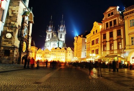 10 Most Cool Cities In The Europe-3