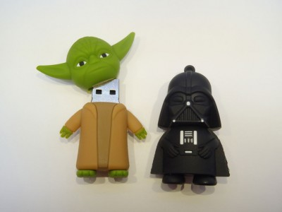 15 Most Surprising USB Designs From The Geek World-
