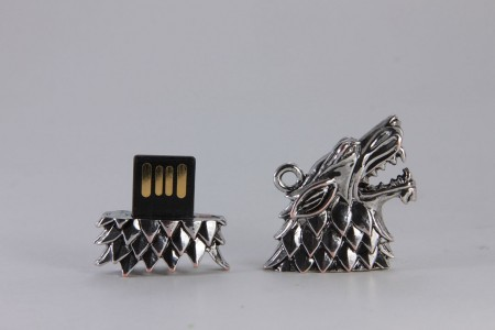 15 Most Surprising USB Designs From The Geek World-4