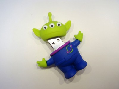 15 Most Surprising USB Designs From The Geek World-6