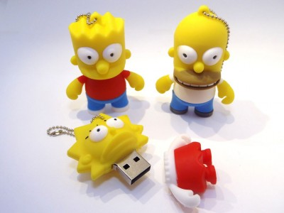 15 Most Surprising USB Designs From The Geek World-7