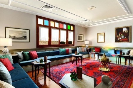 Armada Istanbul Old City Hotel, Istanbul-Gorgeous Hotels-17