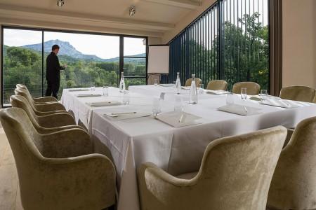 The lodges Sainte Victoire, Aix-en-Provence-Gorgeous Hotels-19