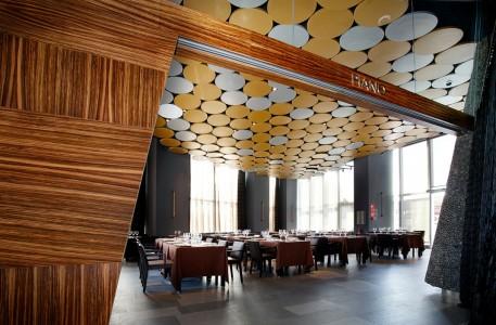 Silken Diagonal, Barcelona-Gorgeous Hotels-2