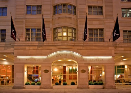 Kingsway Hall Hotel, London-Gorgeous Hotels-22