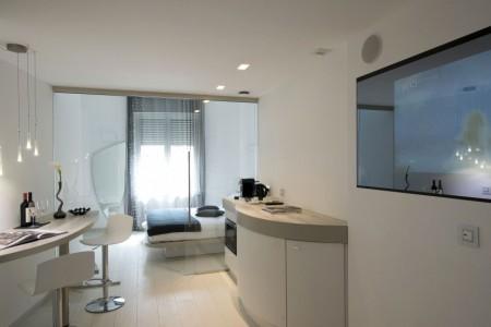 Aparthotel Duomo, Milan-Gorgeous Hotels-25