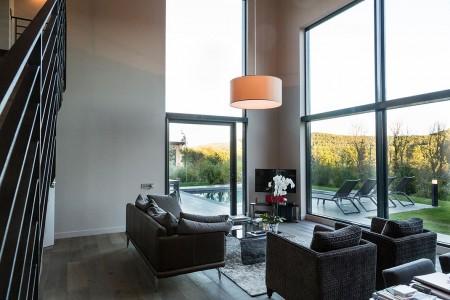 The lodges Sainte Victoire, Aix-en-Provence-Gorgeous Hotels-28