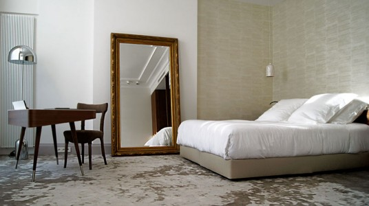 Yndo Hotel, Bordeaux-Gorgeous Hotels-29