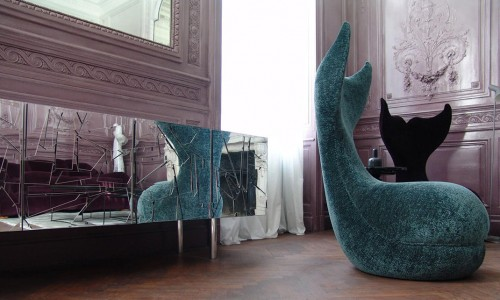 Yndo Hotel, Bordeaux -Gorgeous Hotels-32