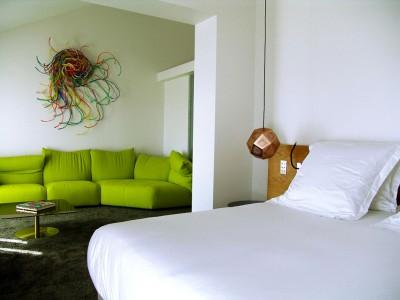 Yndo Hotel, Bordeaux -Gorgeous Hotels-34
