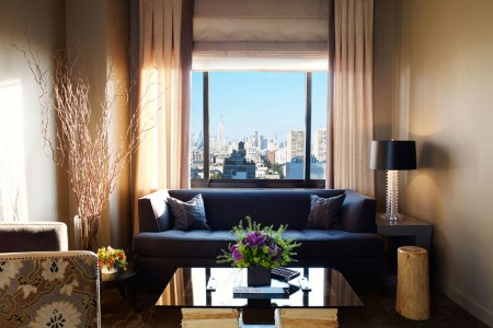Soho Grand Hotel, New York -Gorgeous Hotels-35