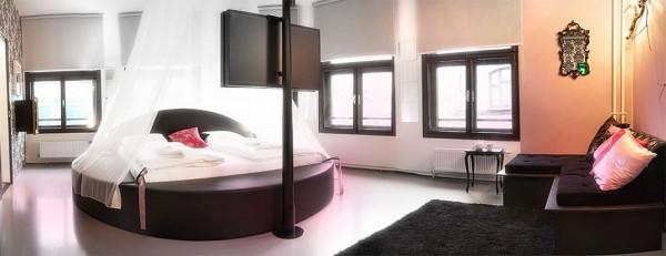 Hotel Fusion, Prague-Gorgeous Hotels-39