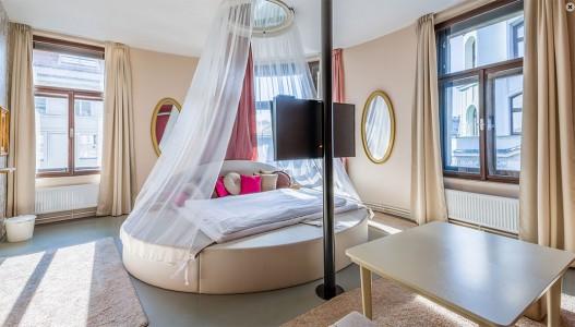 Hotel Fusion, Prague-Gorgeous Hotels-42