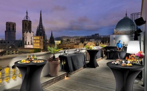 H10 Montcada Boutique Hotel, Barcelona (Spain)-Gorgeous Hotels-5