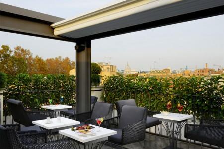 Relais Orso, Rome-Gorgeous Hotels-50