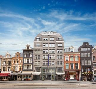 Albus Hotel Amsterdam -Gorgeous Hotels-52