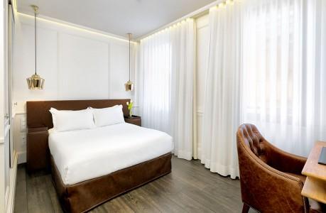 H10 Montcada Boutique Hotel, Barcelona (Spain)-Gorgeous Hotels-6