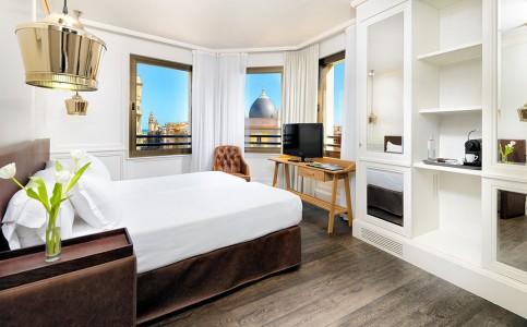 H10 Montcada Boutique Hotel, Barcelona (Spain)-Gorgeous Hotels-7
