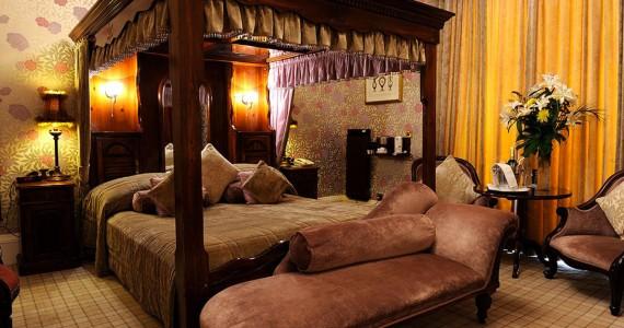 Dunstane Hotel, Edinburgh (Scotland)-Gorgeous Hotels-8
