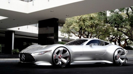 5 Dream Cars That Automakers Only Created For Video Games-3