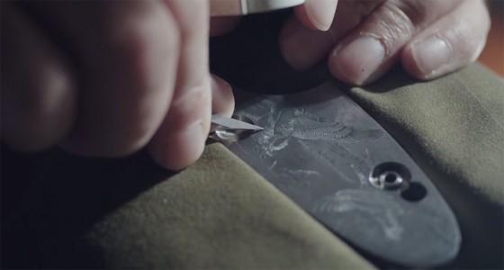 A Fascinating Film Reveals Each Step In Preparation Of A Beretta Shotgun-15