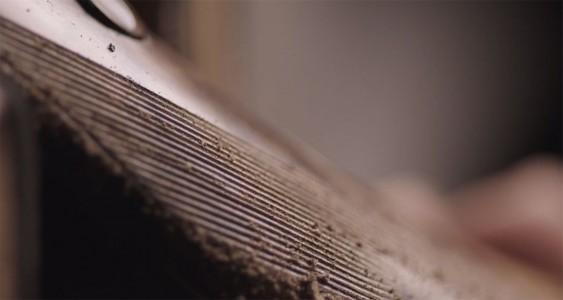 A Fascinating Film Reveals Each Step In Preparation Of A Beretta Shotgun-8