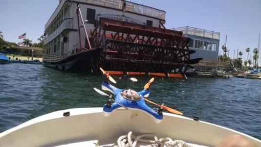 AguaDrone: An Innovative Sensor-Studded Drone To Find Fishes-1