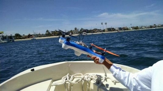 AguaDrone: An Innovative Sensor-Studded Drone To Find Fishes-2