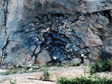 Amazing Presence Of Naturally Occurring Nuclear Reactor In Oklo, Africa-2