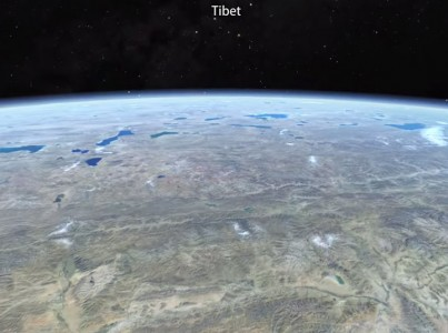 Amazing Video Makes Us Travel In Universe To Show Our Position In Vast Space-14