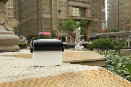 DroPrinter: This Portable Palm-Sized Printer Can Print Your Documents And Photos-2