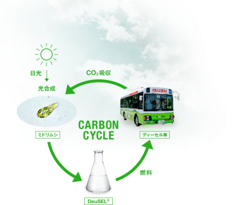 Japanese Company Develops Cheap Biofuel From Algae-2