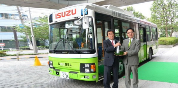 Japanese Company Develops Cheap Biofuel From Algae-3