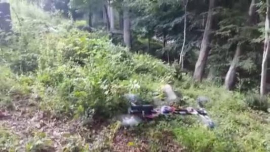 Outry As A Student Demonstrates Use Of A Functional Gun Mounted On A Drone-