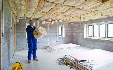 Reinforce the insulation of your home-