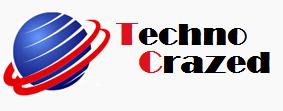 TechnoCrazed Logo