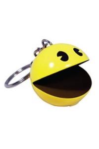 Keychain Pac-Man: