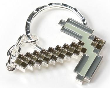 Keychains Minecraft:
