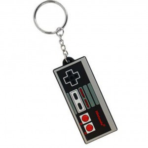 15 Awesome Keychains To Show Your Geek Passion-13