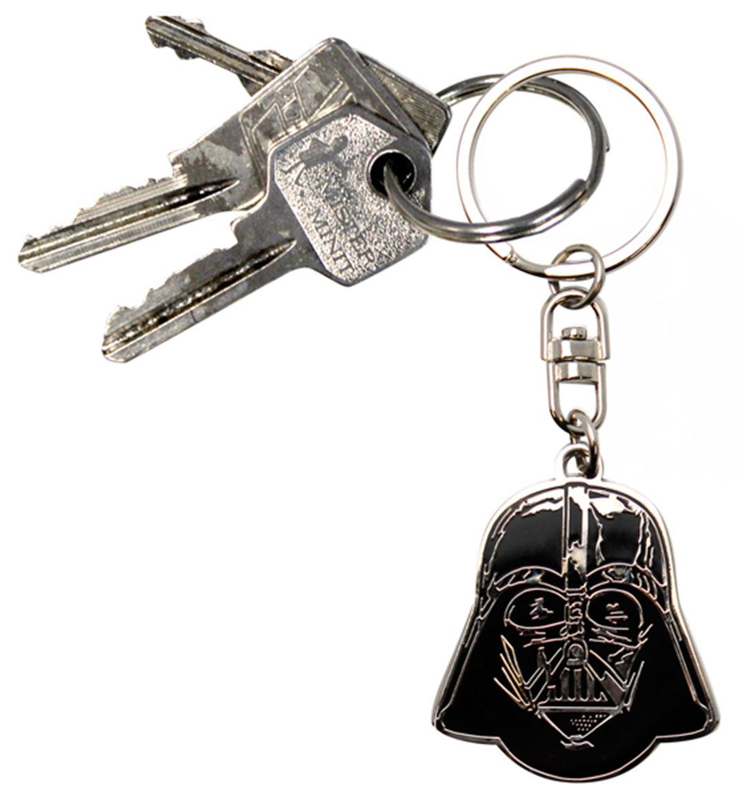 Keychains Darth Vader: