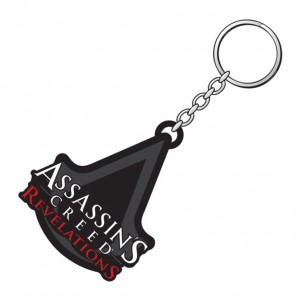 Keychains Assassin's Creed: