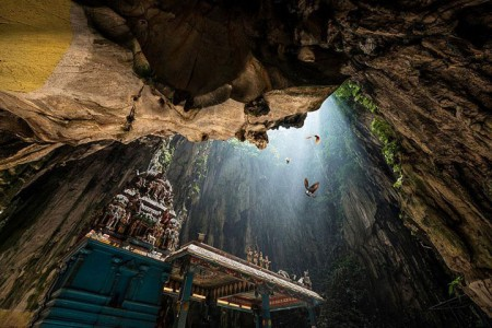 15 Most Beautiful Caves That Testify To The Extraordinary Beauty Of Our Planet-10