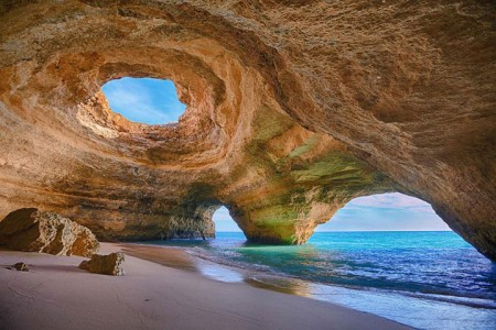 15 Most Beautiful Caves That Testify To The Extraordinary Beauty Of Our Planet-13